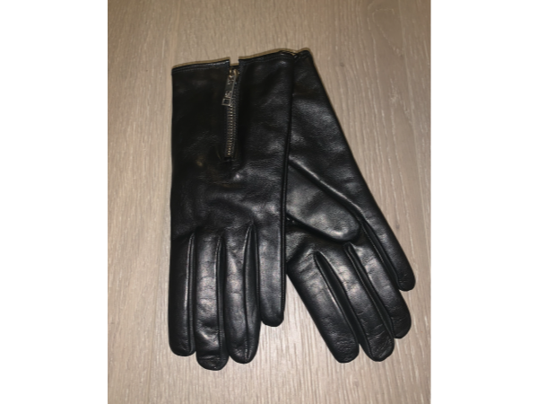 NAPPA ZIP GLOVE