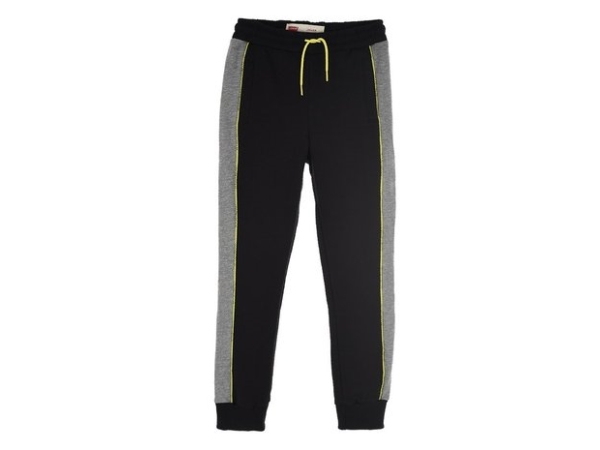 PIPED SLIM FIT JOGGER