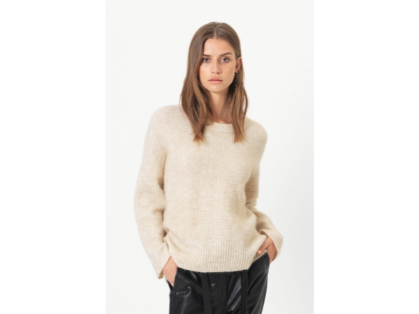KOORB KNIT O NECK