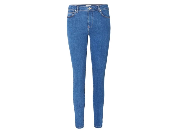 KATE 595 ANKLE JEANS