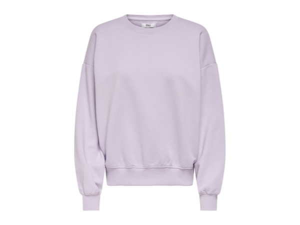 WANTED LS SWEAT