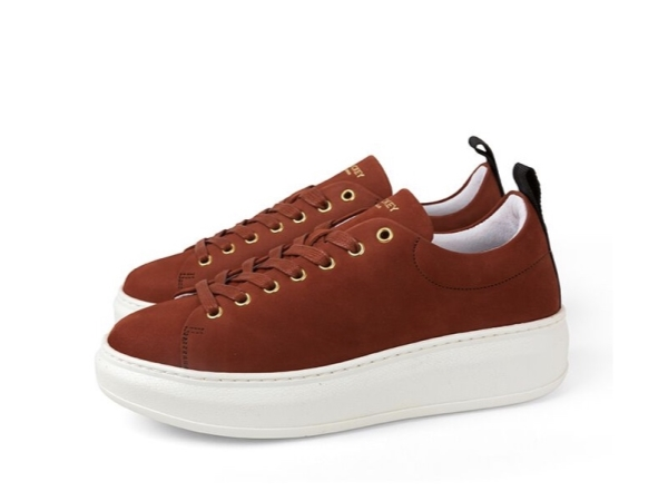 CLUB TECH NUBUCK