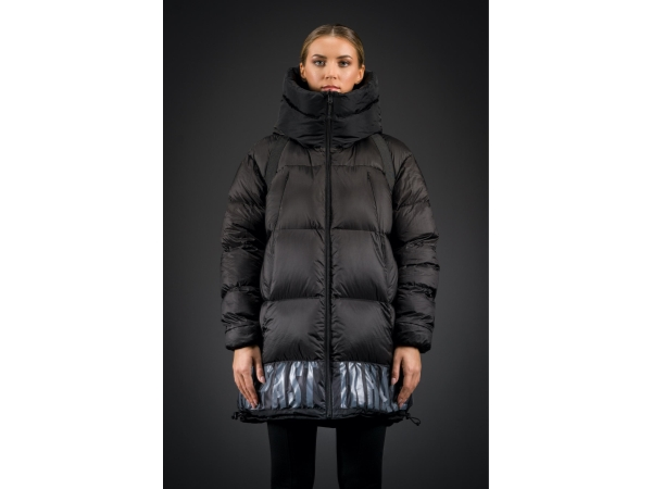 CLOVER DOWN JACKET