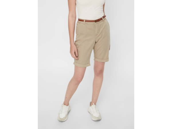 FLASH BERMUDA BELT SHORTS